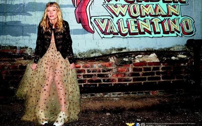 Gwyneth Paltrow Valentino