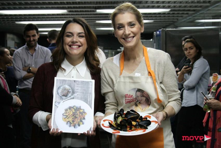 Ana Guiomar e Alda Gomes