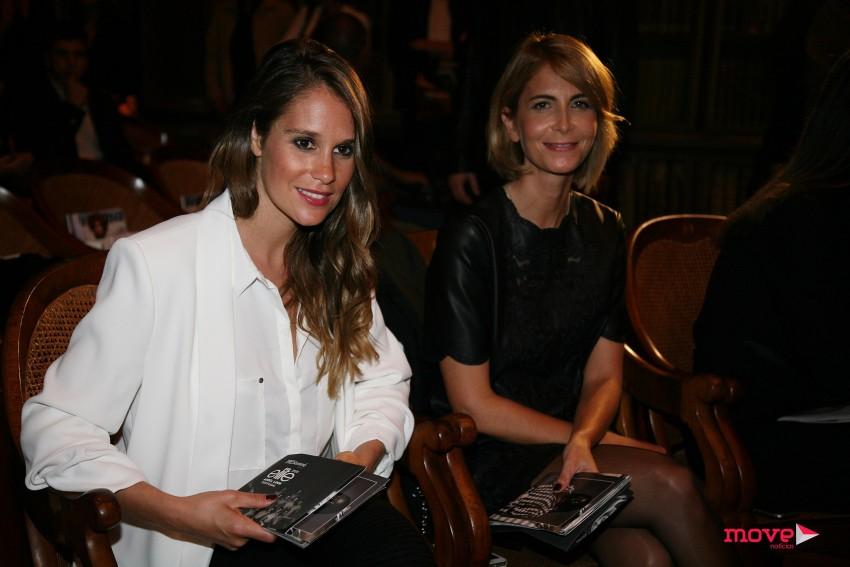 Filipa Afonso e Fernanda Soares