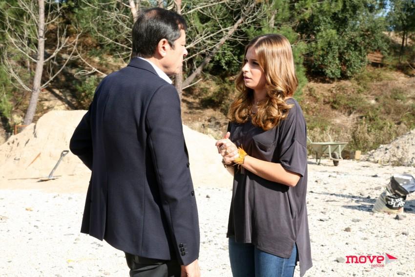 Benedita Pereira à conversa com José Eduardo Moniz