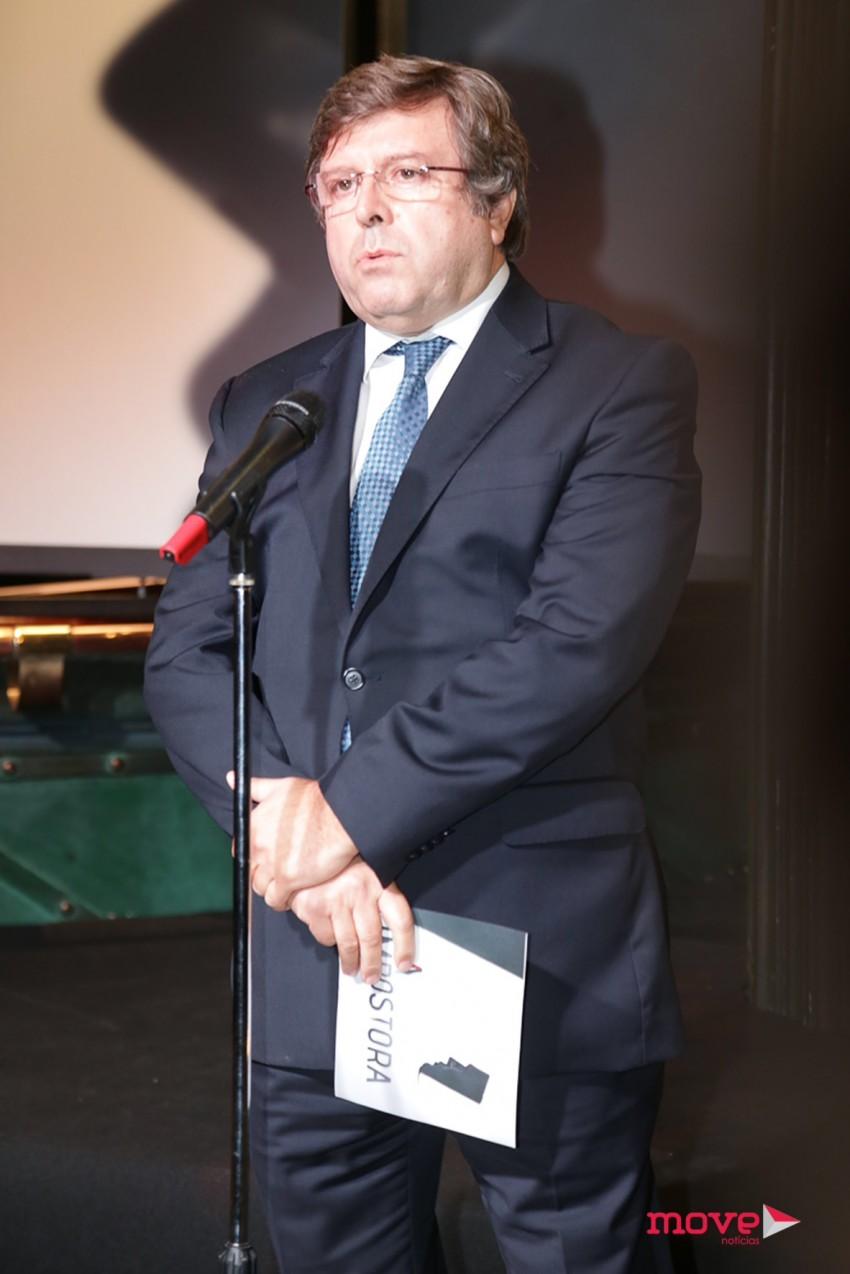 Luis Cunha Velho, Director Geral da TVI
