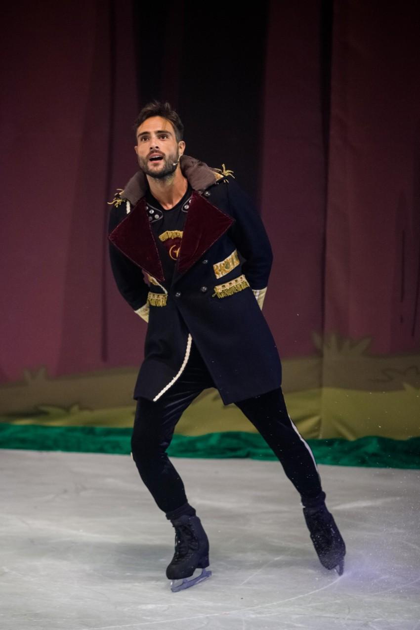 Isaac Alfaiate, o Principe Encantado