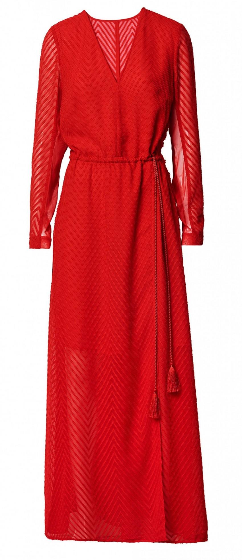 Vestido, H&M, €19,99