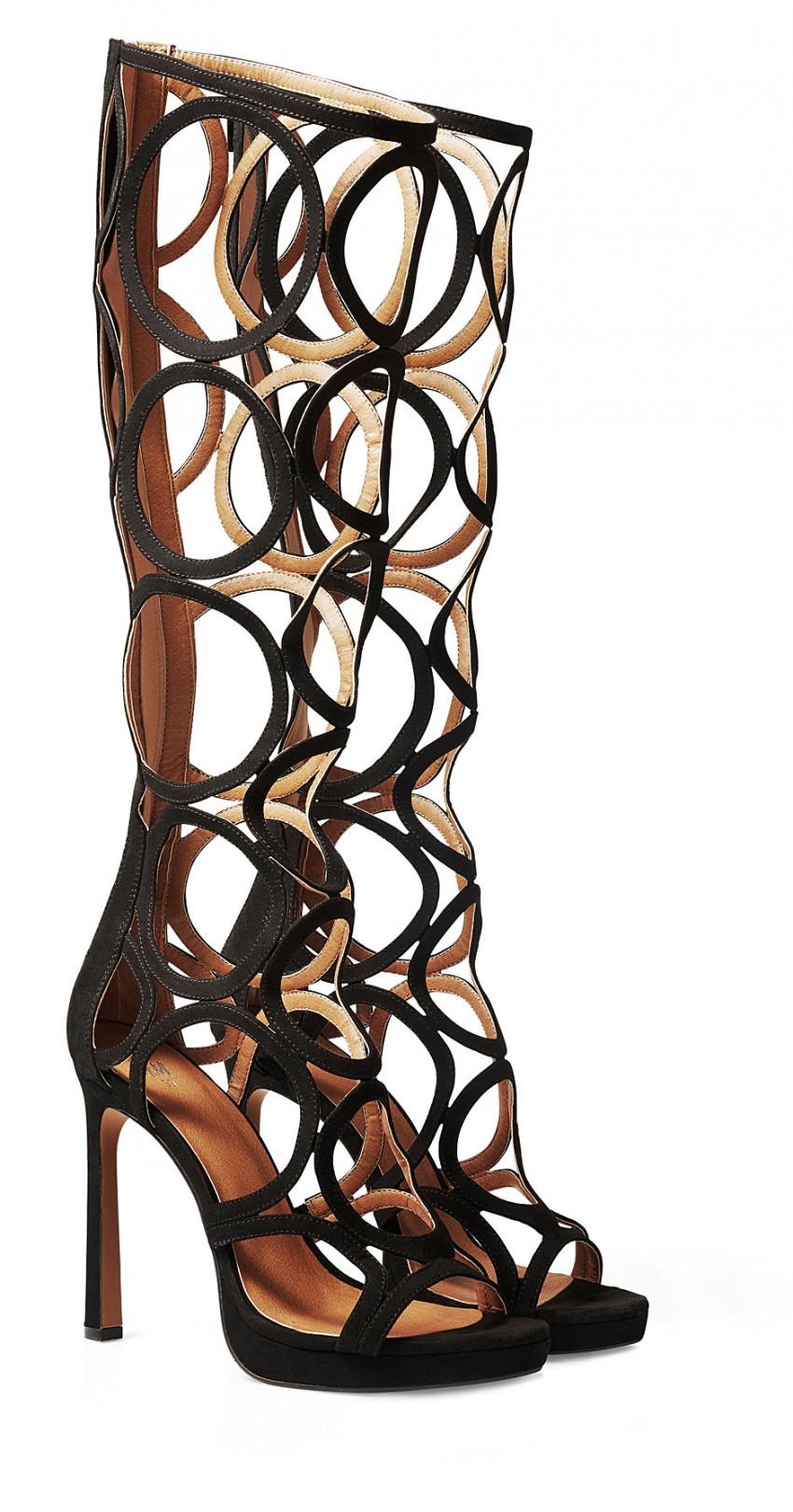 Sandálias, H&M, €79,99