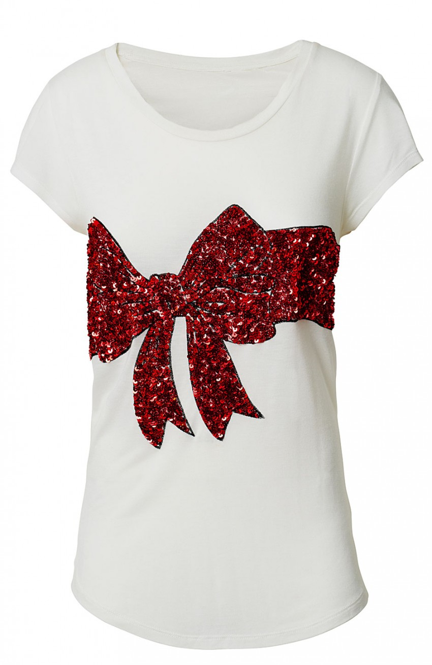 T-shirt, H&M, €9,99