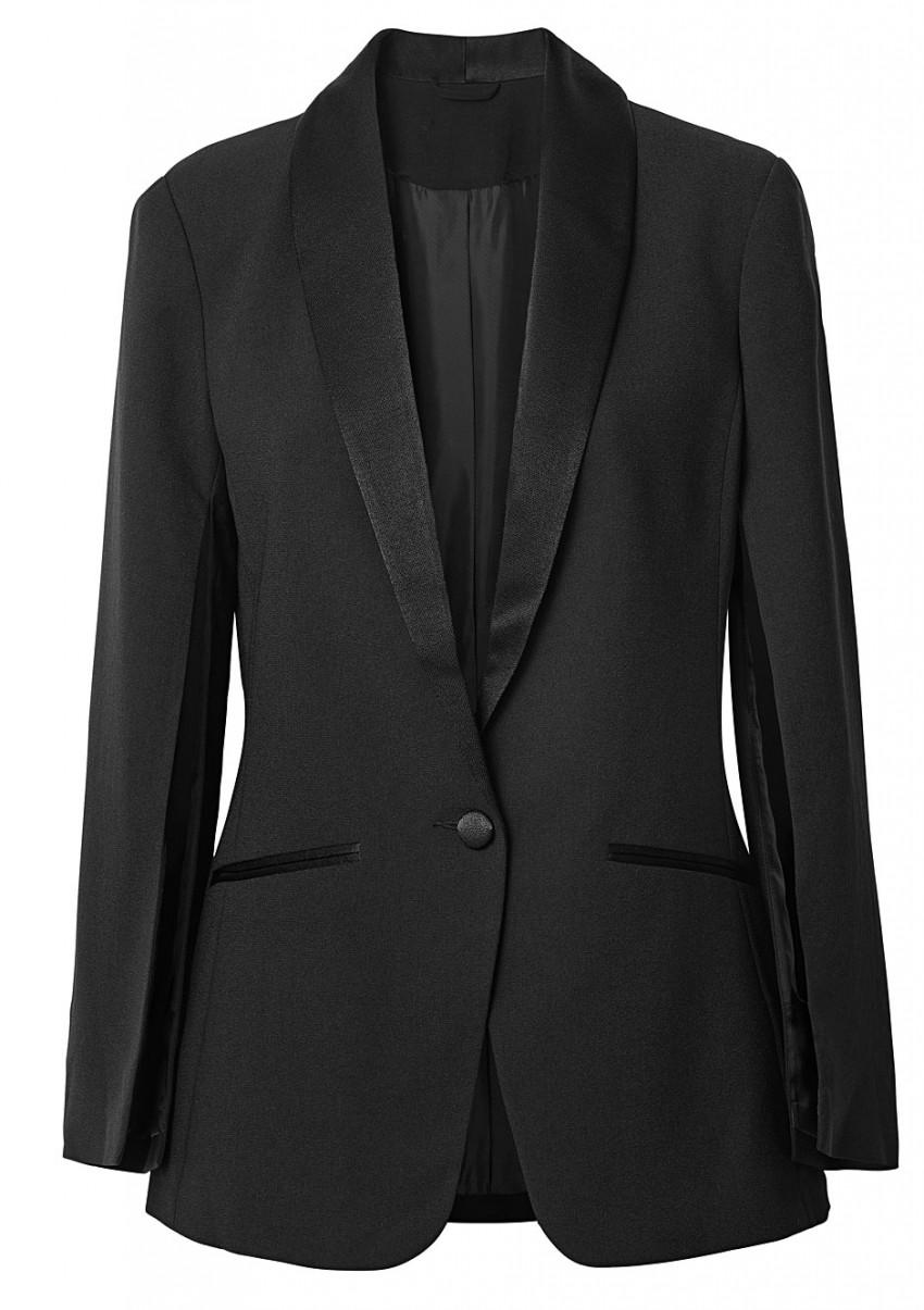 Blazer, H&M, €49,99