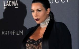 Kim Kardashian2
