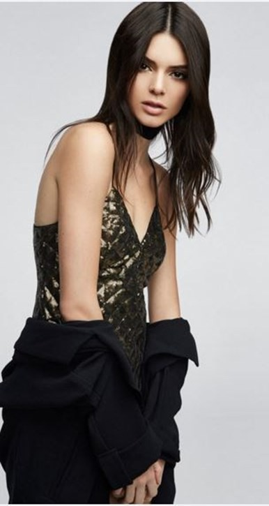 Kylie Kendall pacsun2