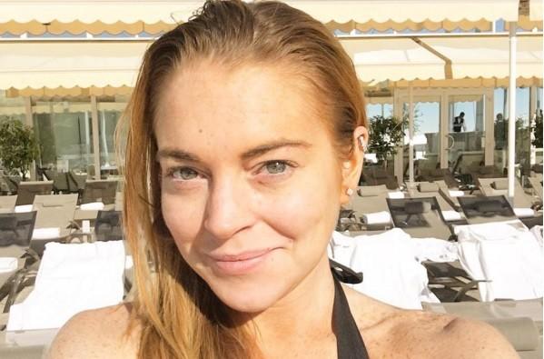 Lindsay Lohan1