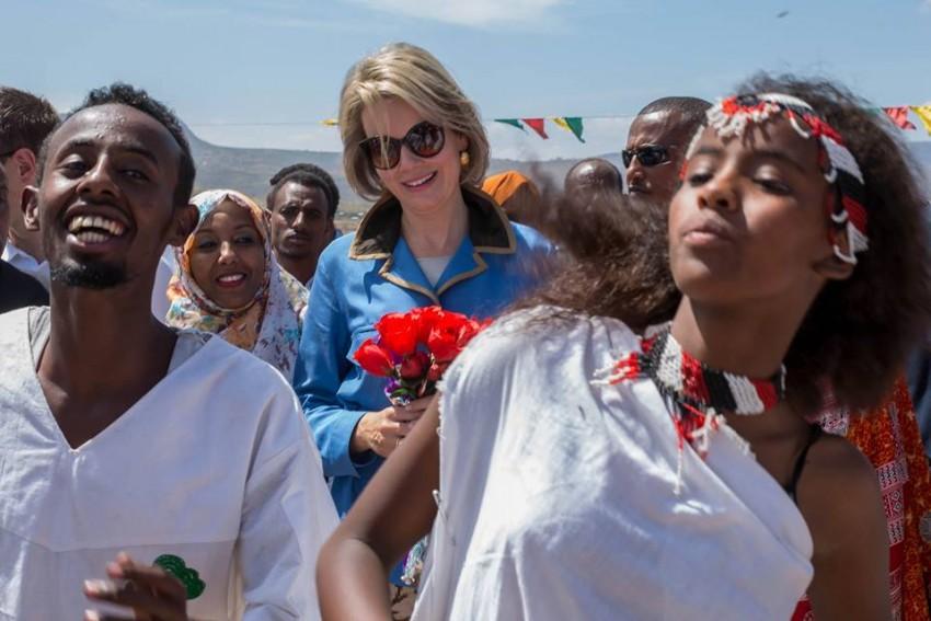 Matilde Etiopia1