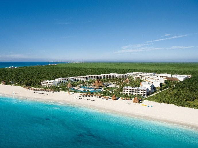 Secrets Maroma Beach Riviera Cancún, México