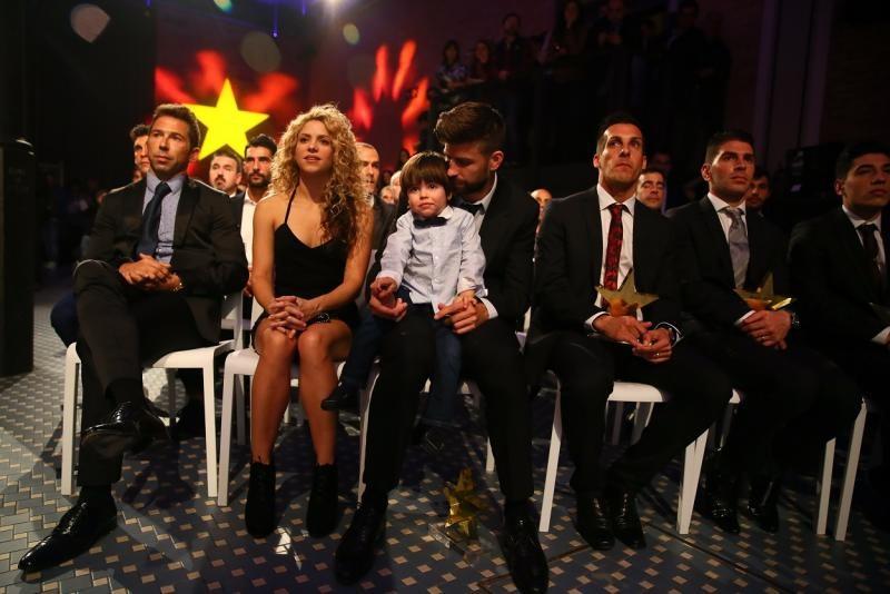 Pique Shakira5