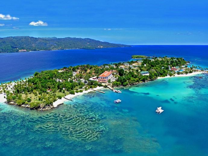 Luxury Bahia Principe Cayo, República Dominicana