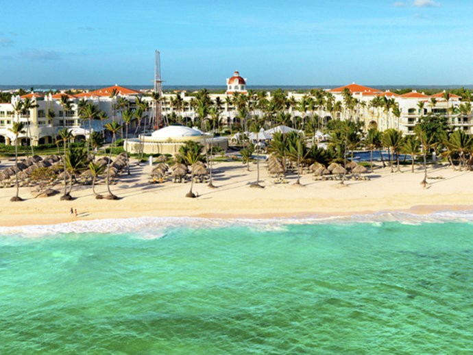 Iberostar Grand Hotel Bavaro, República Dominicana