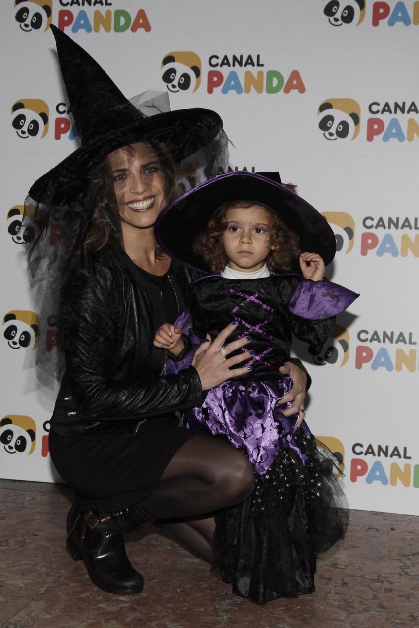 Sandra Felgueiras e Sara
