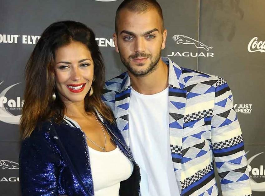 Sofia Ribeiro e Ruben da Cruz separaram-se no verão ao fim de dois anos de namoro.