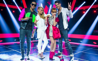 The Voice9
