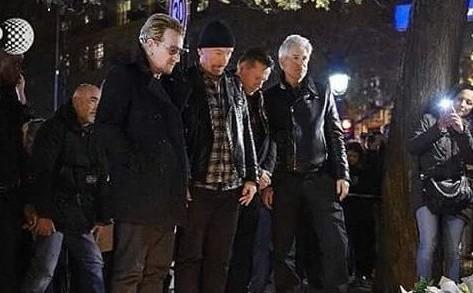 U2 Paris2