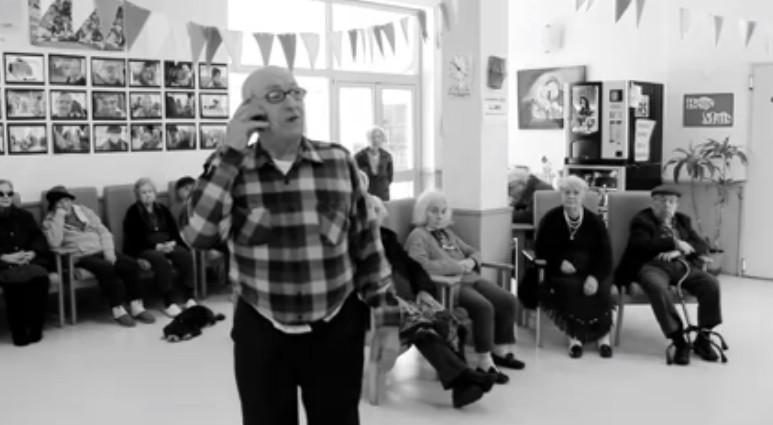 adele idosos
