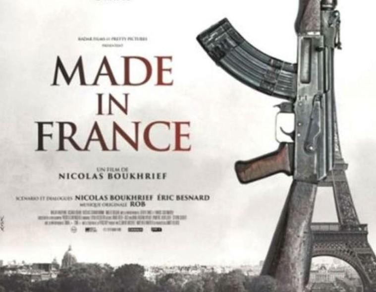 filme atentados