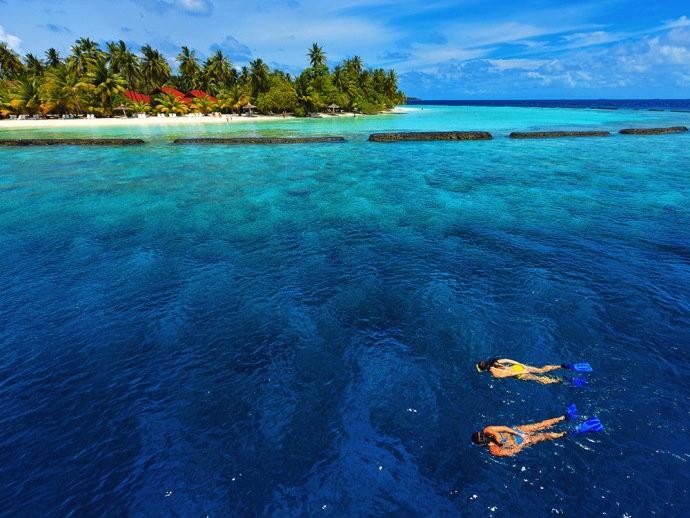 Kurumba Maldives, Maldivas