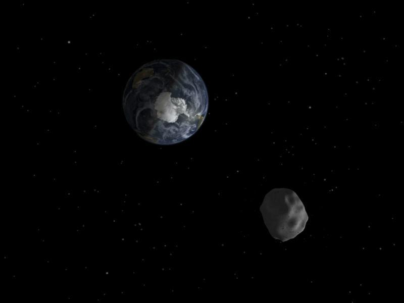 objeto terra