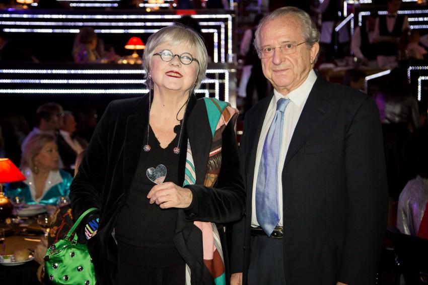 Paula e Vasco Bobone
