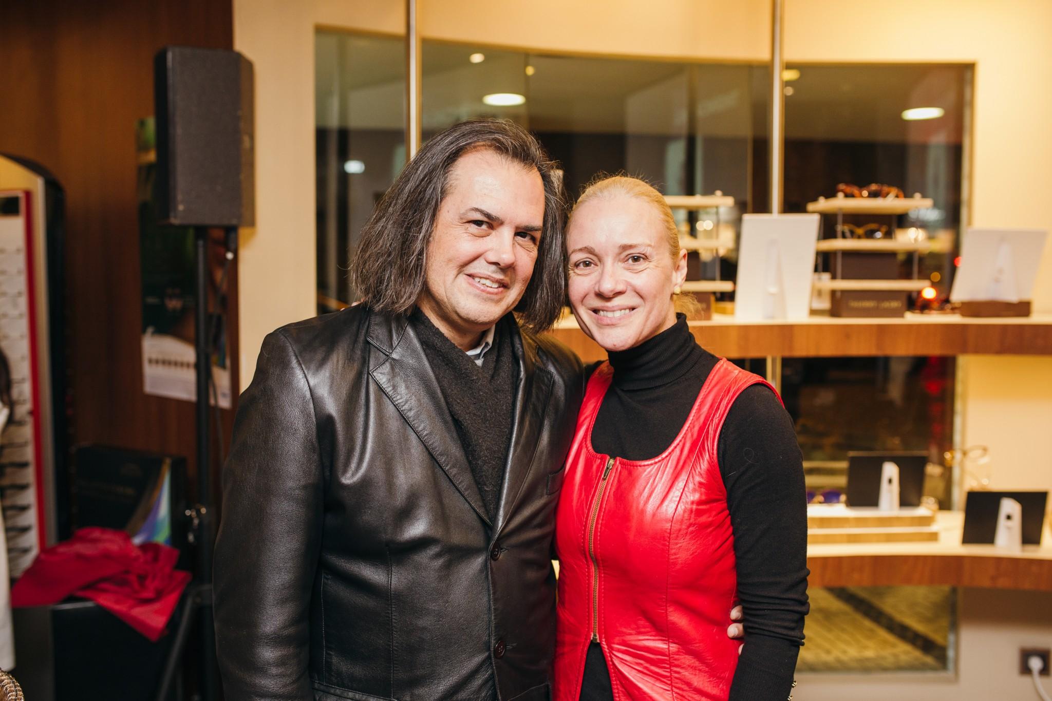Carla Andrino Quebra Silencio Sobre A Luta Contra O Cancro Da Mama