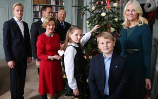 Familia real noruega3
