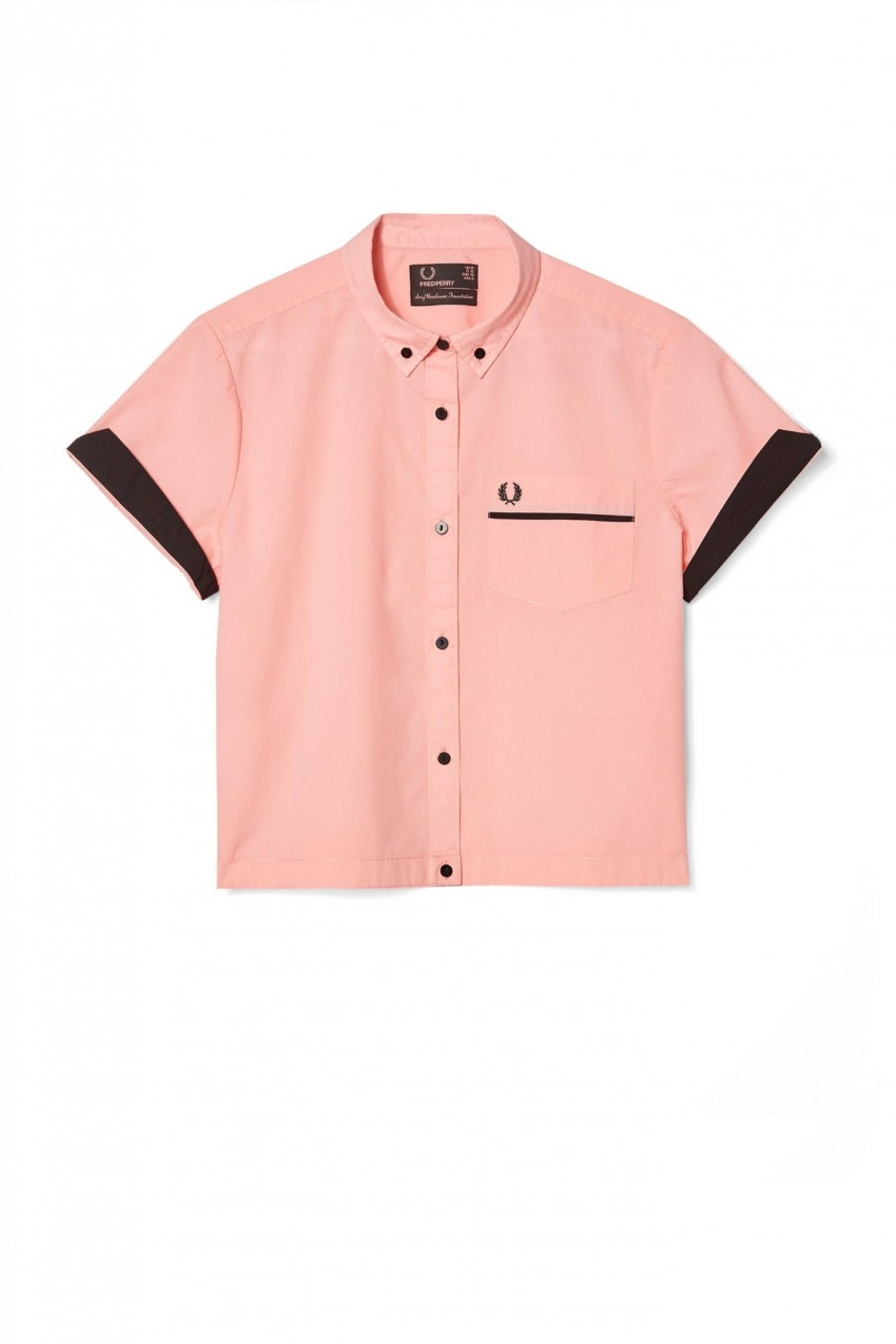 Fred Perry Amy Winehouse collection SG7101_521_4_PVP. 100 euros