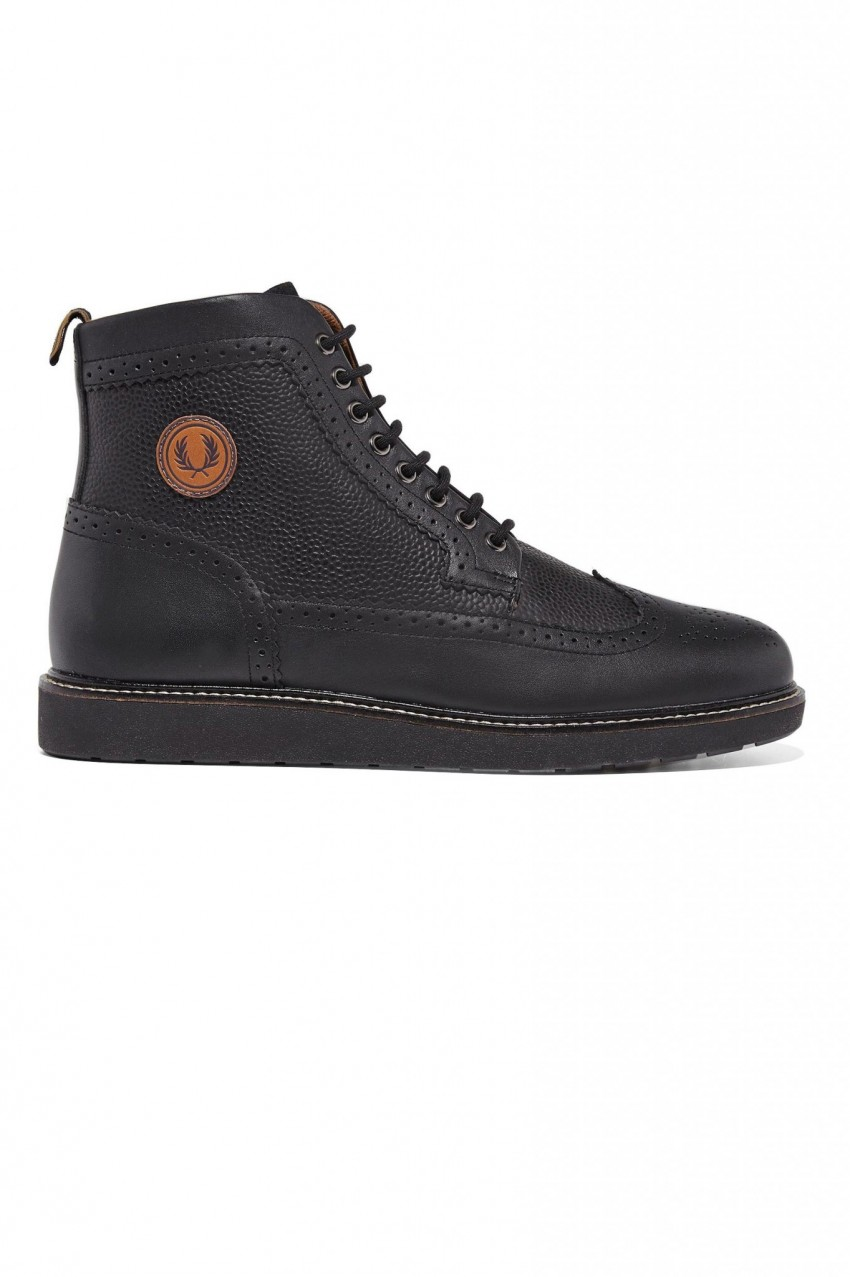 Fred Perry B7425_102_1_PVP. 170 euros