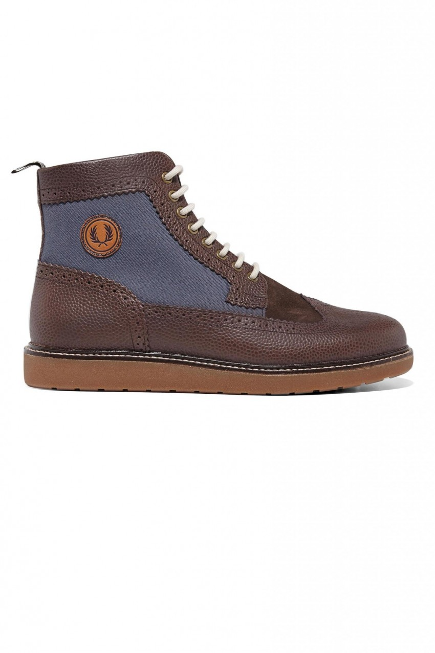 Fred Perry B7426_325_1_PVP. 170 euros