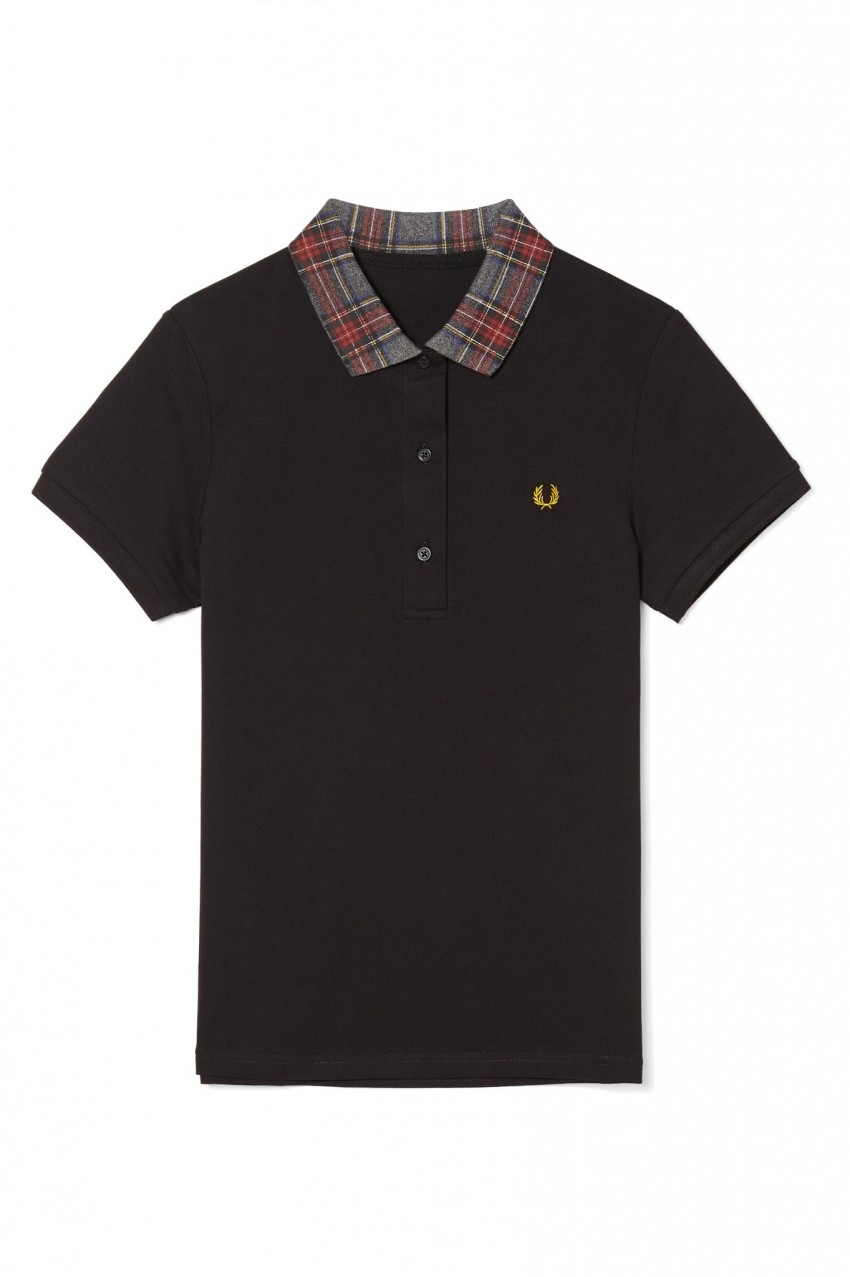 Fred Perry Women G7769_102_3_PVP. 85 euros