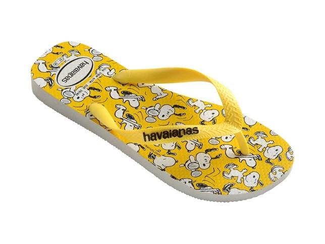 Havaianas Snoopy4