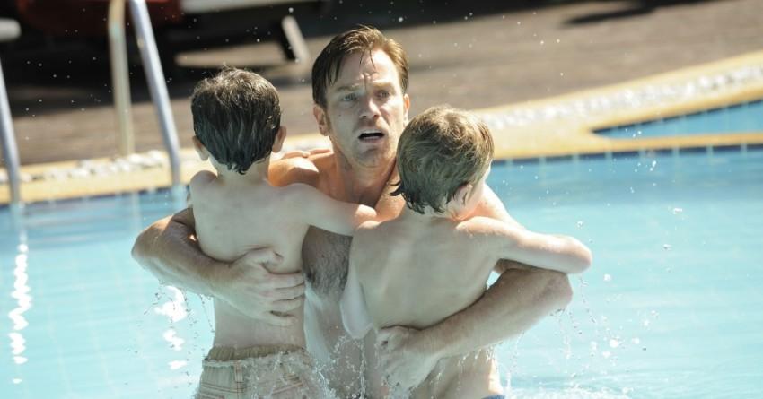 """Filme """"O Impossível"""", dia 24 de dezembro, às 00h15, na TVI."""