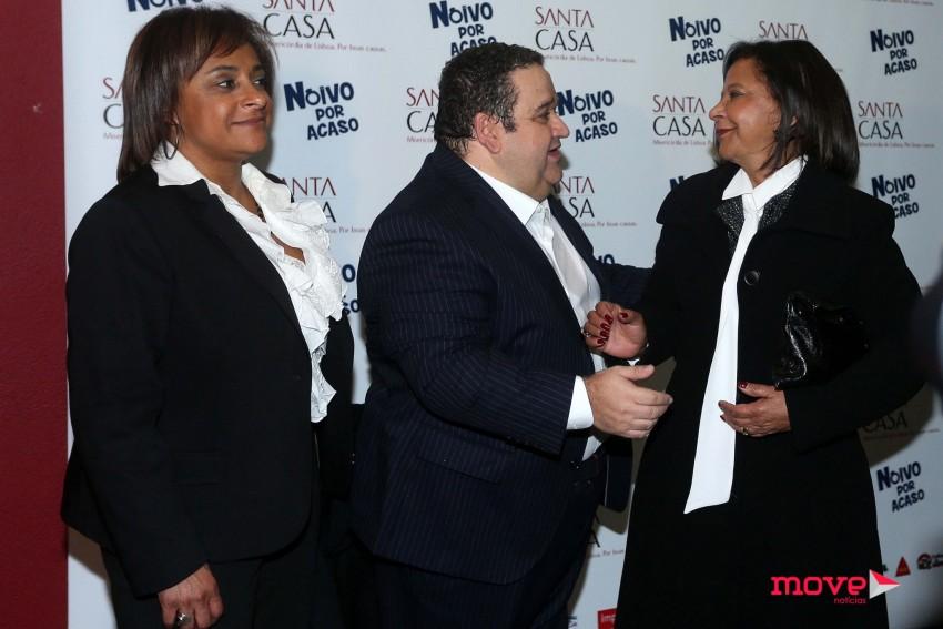 Sandra Fernando Mendes e Flora Ferreira