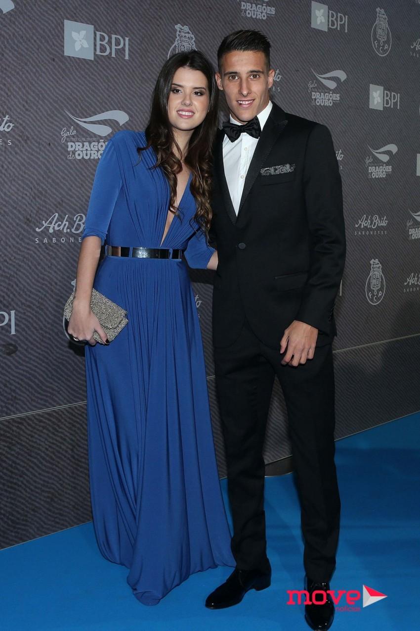 Tello e Lorena