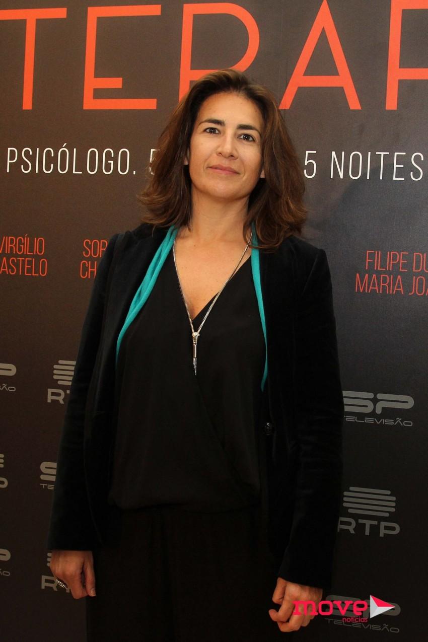 Patrícia Sequeira