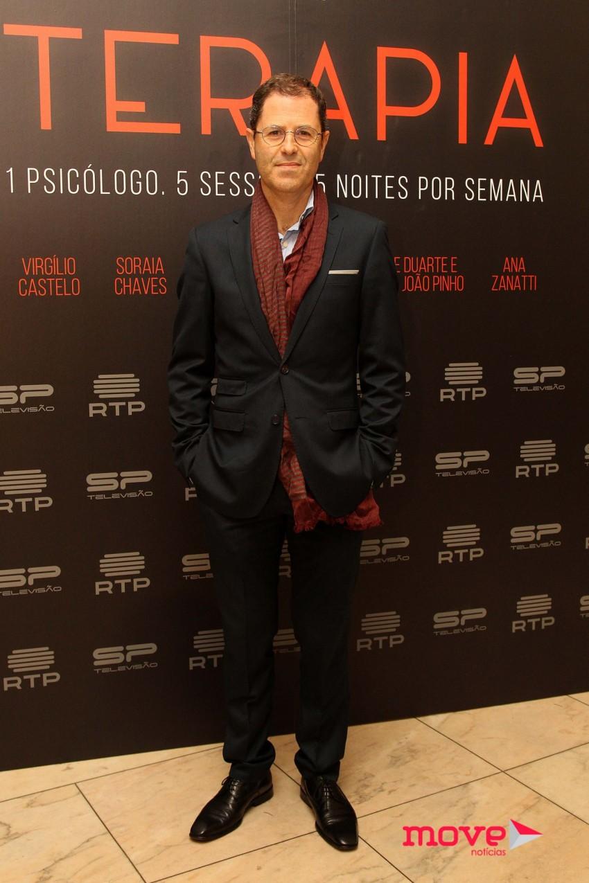 Daniel Deusdado