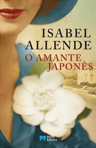 "Livro ""O Amante Japonês"", de Isabel Allende - 15,73 euros"