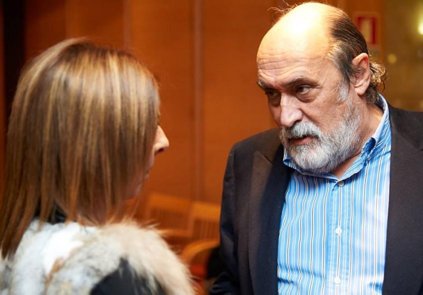 Eduarda Proenca de Carvalho e José Dias Ferreiras