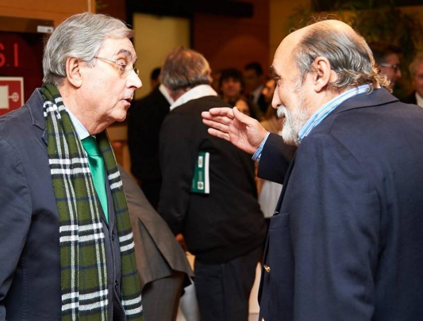 José Dias Ferreira e João Pedro Bandeira