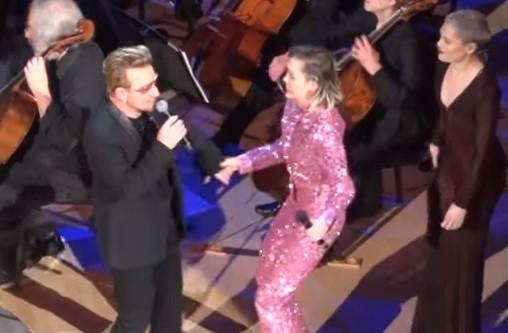 Miley U2