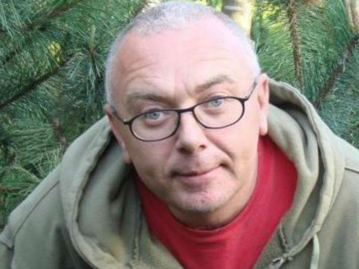 Pavel Lobkov