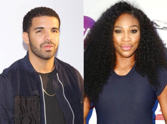 Serena Williams e Drake