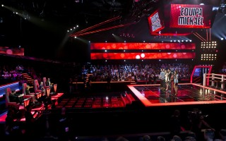 The voice tira teimas21
