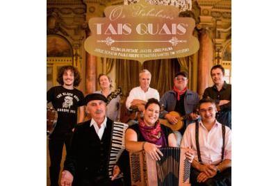 CD Os Fabulosos Tais Quais - 10,99 euros