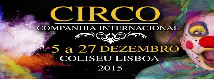 circo lisboa