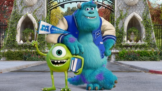 """Filme """"Monstros - A Universiade"""", dia 25 de dezembro, às 18h00, na SIC."""