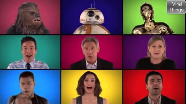 star wars fallon